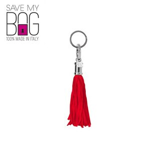 ego:SAVEMYBAGPORTACHIAVIMEDUSA包包配件鑰匙圈吊飾義大利名牌