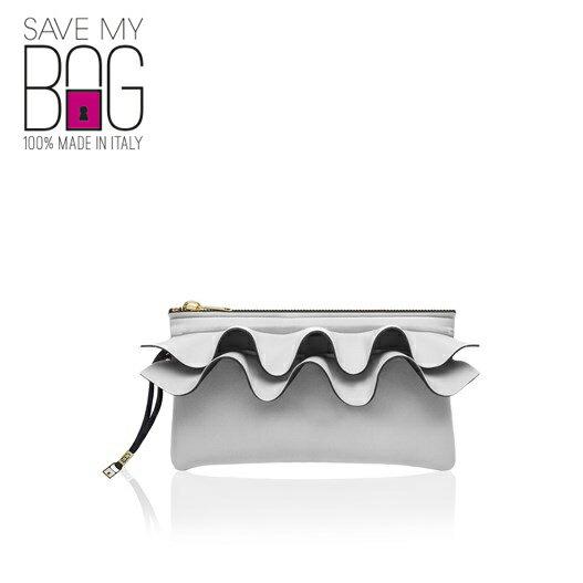SAVE MY BAG RIVIERE MIDI 手拿包 隨身包 零錢包 歐系精品