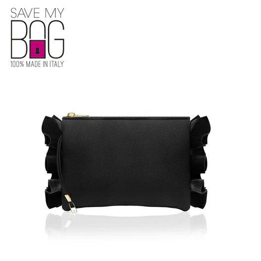 SAVE MY BAG RIVIERE MAXI 手拿包 隨身包 零錢包 歐系精品