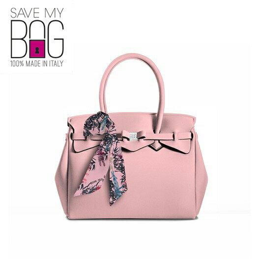 ego:SAVEMYBAGSILKY包包配件絲巾飾品情人節禮物要送什麼最好