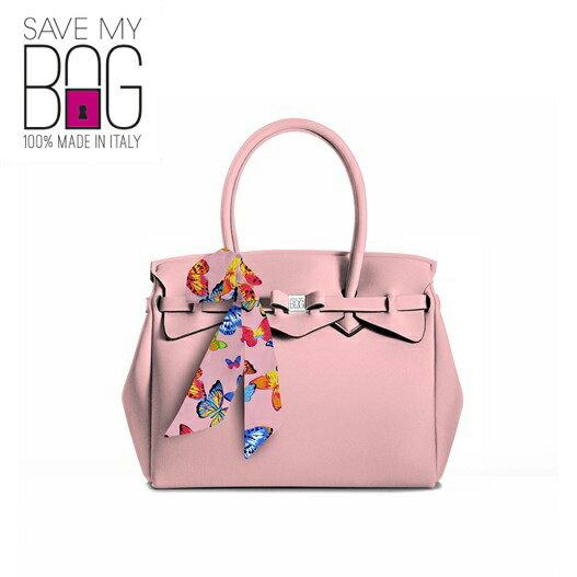 SAVE MY BAG SILKY 包包配件 絲巾 飾品 義大利名牌
