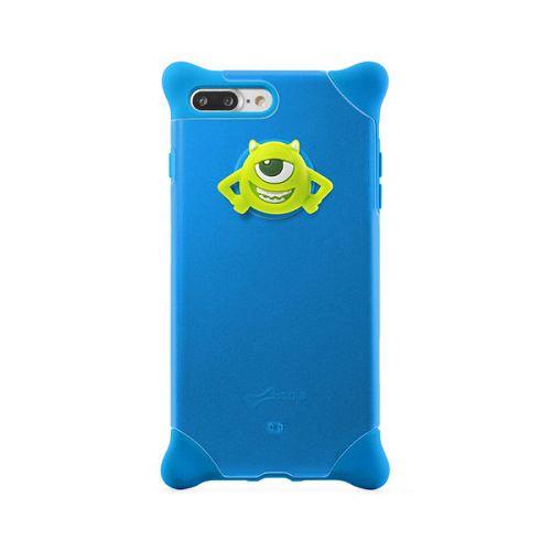 BoneiPhone87Plus(5.5)泡泡保護套深藍-大眼仔手機殼