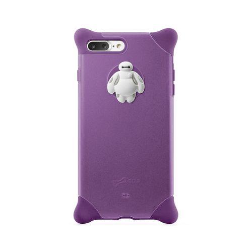 BoneiPhone87Plus(5.5)泡泡保護套紫-杯麵手機殼