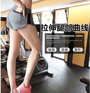 ego:跑步短褲瑜珈褲運動褲健身專用褲居家短褲睡褲