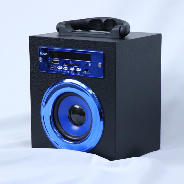 多功能藍芽巨砲喇叭 藍芽喇叭 手提藍芽音響 mp3 藍芽接收器 音樂播放器 喇叭 藍芽音響【AB110】 0