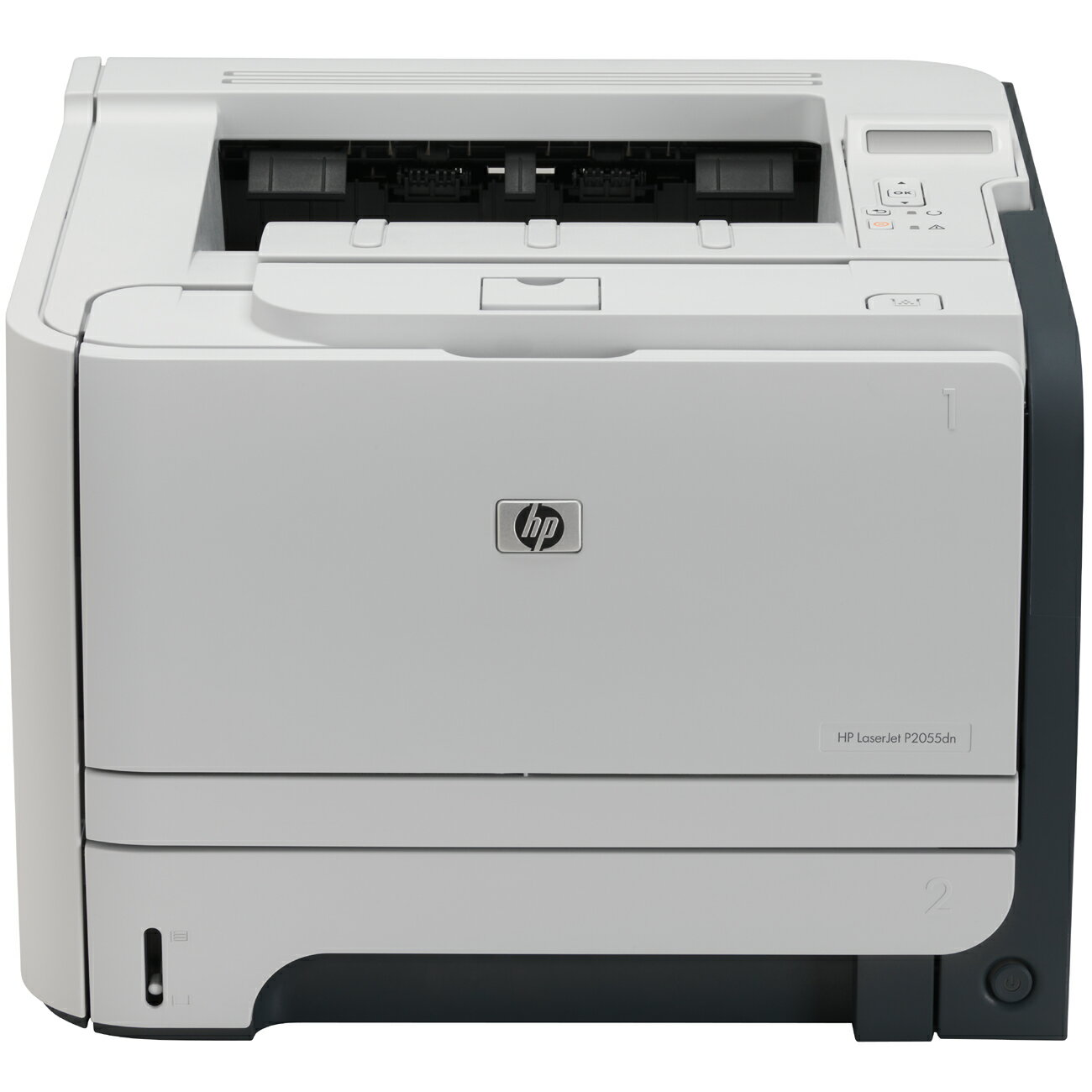 HP LaserJet P2055DN Monochrome Laser Printer 0