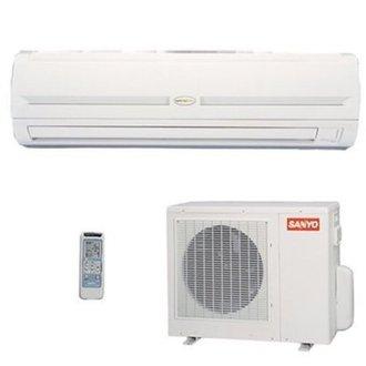 贈好禮SANLUX台灣三洋 1對1分離式定頻冷氣 SAP-E63A+SAP-C63A 含基本安裝