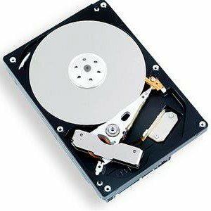 *╯新風尚潮流╭* TOSHIBA 6TB 桌上型 硬碟 3.5吋 7200轉 128MB MD04ACA600