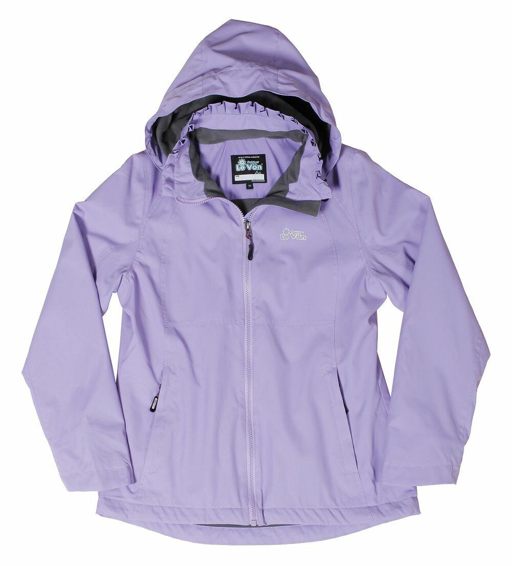 女保暖外套 薰衣紫 3335 - 限時優惠好康折扣