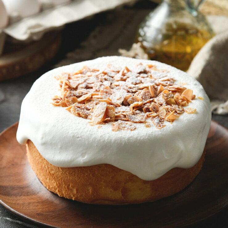 ▲父親節限定▲爆漿海鹽奶蓋蛋糕★濃醇的口感加上爆漿的新感受,採用北海道十勝鮮乳x 海鹽的奶蓋, 淋在Q彈的蛋糕體上。 *今年春夏不可不嚐試的輕甜點