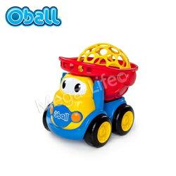 Kids II Oball 洞動砂石玩具車