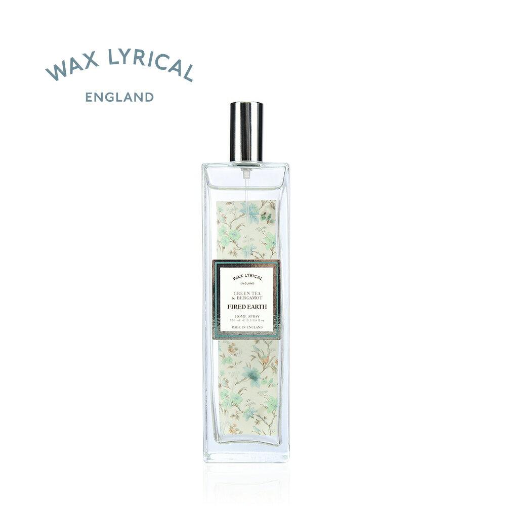 英國Wax Lyrical (FE) 100ml室內芳香噴霧-綠茶與佛手柑