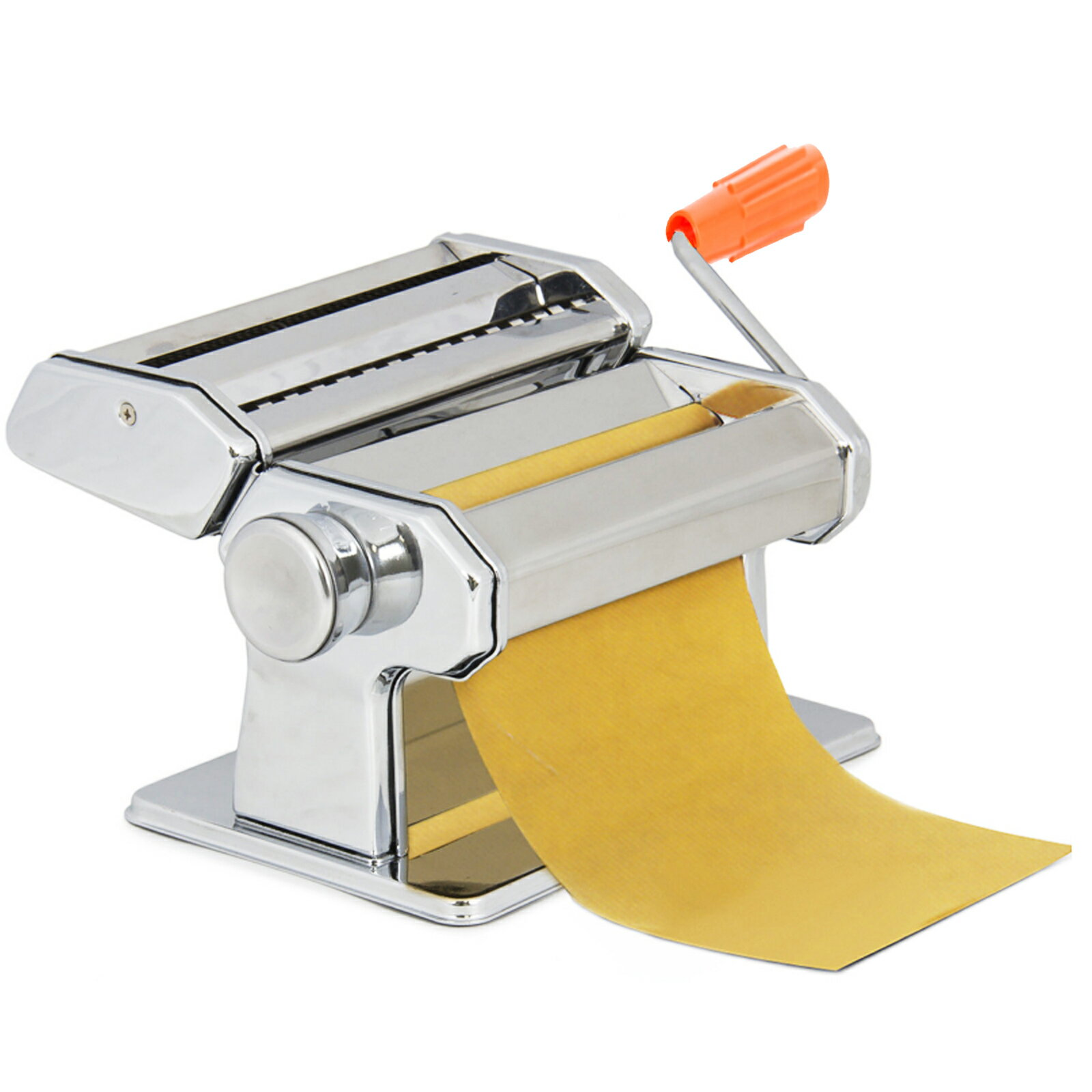 Removable Pasta Make Roller Machine Dough Fresh Noodle Making 0