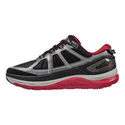 HOKA ONE ONE 男路跑鞋 Constant 2 (黑紅) 1009640BKGY【胖媛的店】