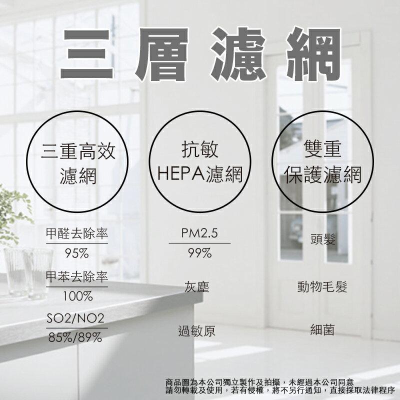 APP領券9折!【全網最殺 免運】LG WIFI版 超淨化大白 空氣清淨機 燈號顯示 AS401WWJ1 4