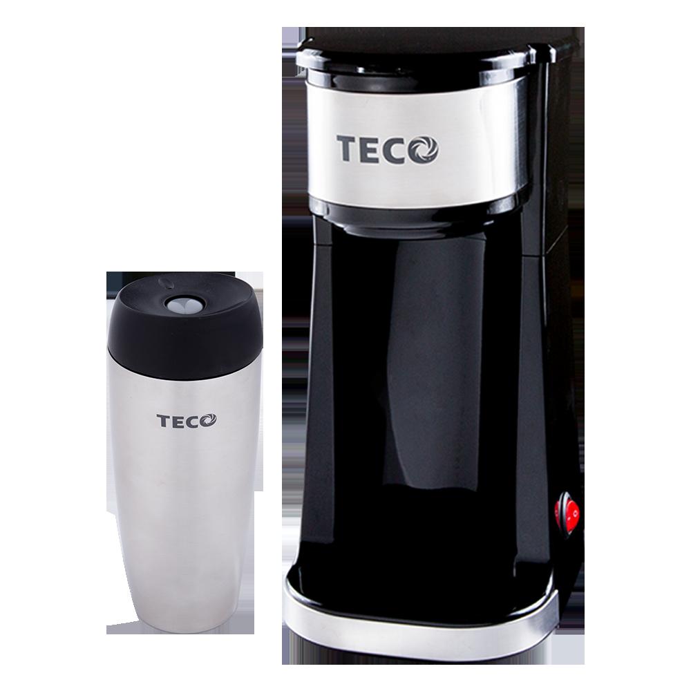 【SunEasy生活館】TECO 東元-輕巧隨行咖啡機XYFYF001