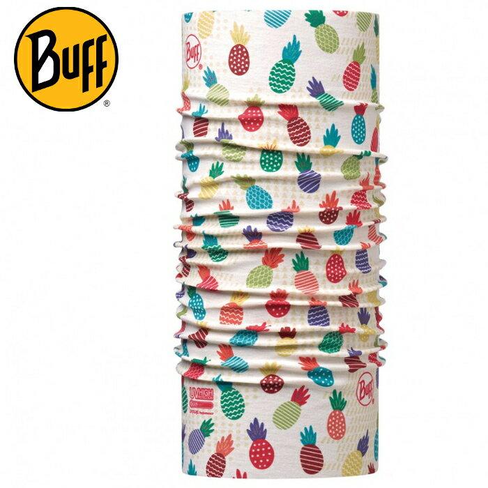 Buff 高防曬CoolMax抗UV魔術頭巾 High UV BUFF 寶寶款 115089 旺旺來