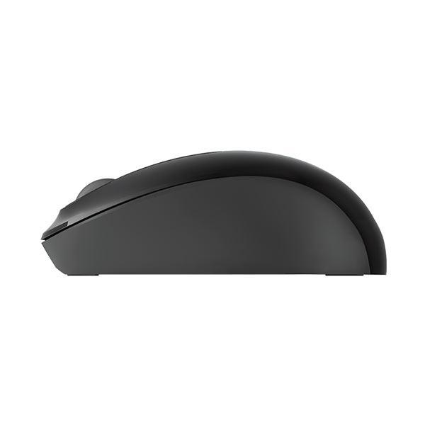微軟 900 無線行動滑鼠黑色 PW4~00010