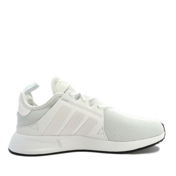 Adidas Originals X_PLR [BY8690] 女鞋 運動 休閒 白 黑 愛迪達