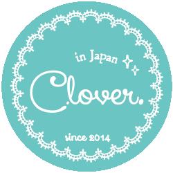 CLOVER IN JAPAN