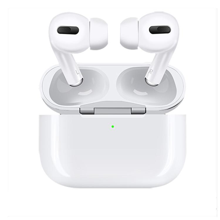 【現貨當天出】 AirPods Pro 三代藍芽耳機 新款Pro無線藍牙耳機 支持安卓蘋果 開蓋彈窗