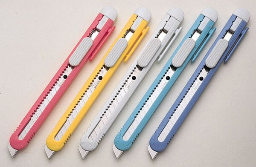 NTCUTTERFA-120P美工刀