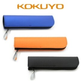 【 KOKUYO 】F-WBF116 小型筆袋