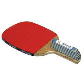 成功 正手柄特選級桌拍 (贈高級拍袋) 乒乓球拍 S3102