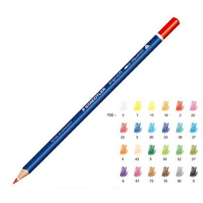 施德樓 Ergosoft 全美水彩色鉛筆-單色MS156