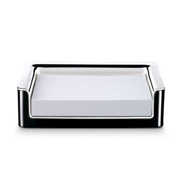 商品名稱:丹麥 Georg Jensen Cube Post it Holder CW Office 系列, 便條紙座
