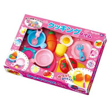 日本【ToyRoyal 樂雅】創意料理-切切樂組合
