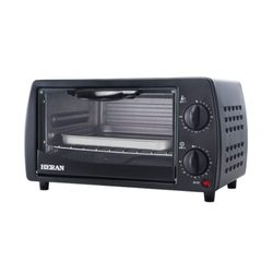 HERAN 禾聯  9L機械式電烤箱 多段控溫 自動斷電 HEO-09K1