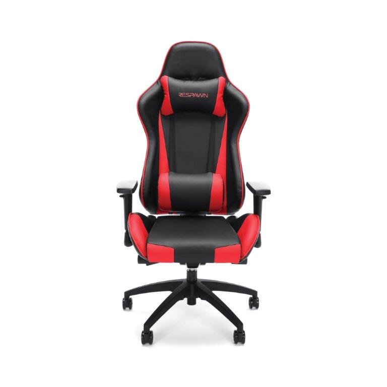 RESPAWN Racing Style Gaming Chair - Reclining Ergonomic Leather Chair, Office or Gaming Chair (RSP-120) 9