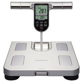 OMRON歐姆龍體脂肪計HBF-371,限量加贈運動毛巾、專用提袋