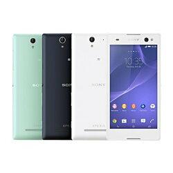 【SONY 福利品】XPERIA C4 E5353 八核心5.5吋4G手機