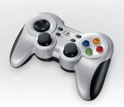 羅技 Logitech F710 無線 遊戲控制器搖桿