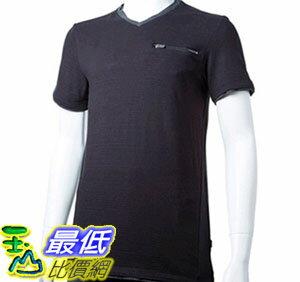 COSCO代購如果沒搶到鄭重道歉]  Calvin Klein 男短袖 T 恤 灰/黑 _W1015223