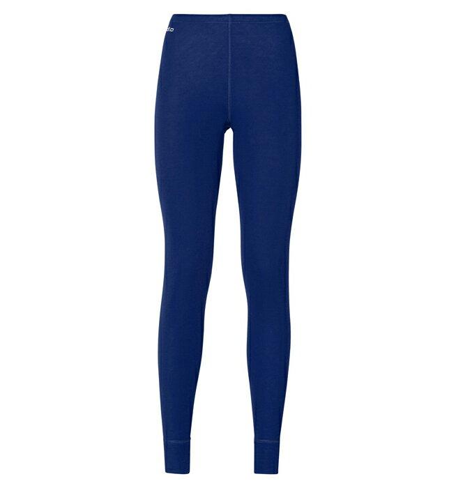 【鄉野情戶外專業】 ODLO |瑞士| Pants long WARM 機能保暖型衛生褲 女款/保暖褲 內搭褲 發熱褲 排汗褲/152041