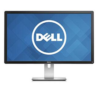 【美国代购】DELL P2715Q Ultra HD 4K 27型IPS宽萤幕
