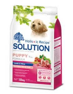 耐吉斯Solution幼犬羊肉+蔬菜【1.5kg】【3kg】
