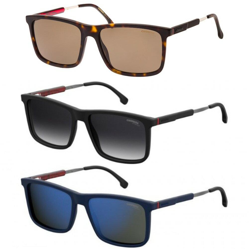 054594bf204e Fashion Deals: Carrera 8029/S Men's Square Sunglasses 57mm | Rakuten.com