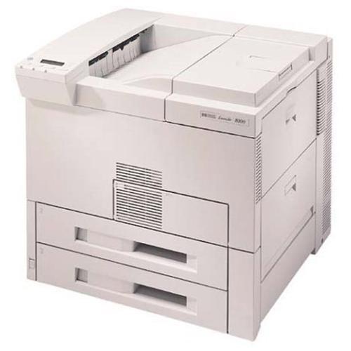 HP Laserjet 8100DN Monochrome Laser Printer C4216A 0