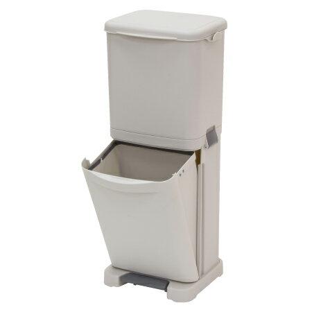 分類垃圾桶 40L PW-40 NITORI宜得利家居 1