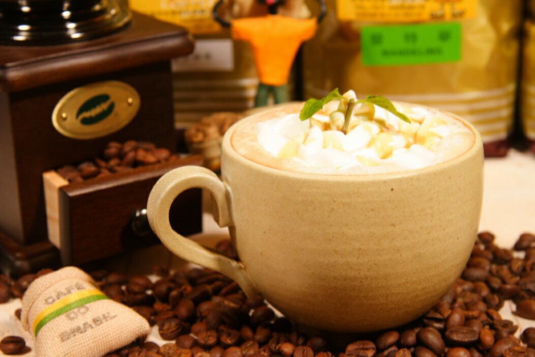 特級曼特寜 咖啡豆  230克 半磅