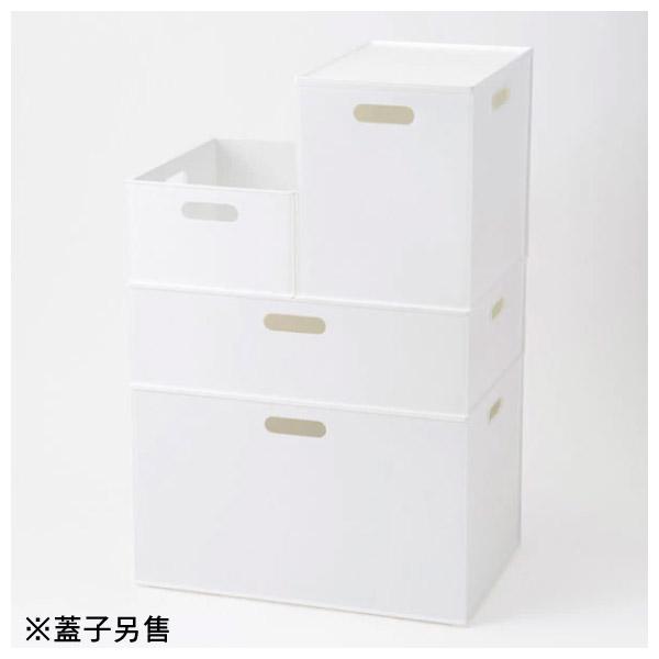收納盒 標準型 N INBOX WH NITORI宜得利家居 6