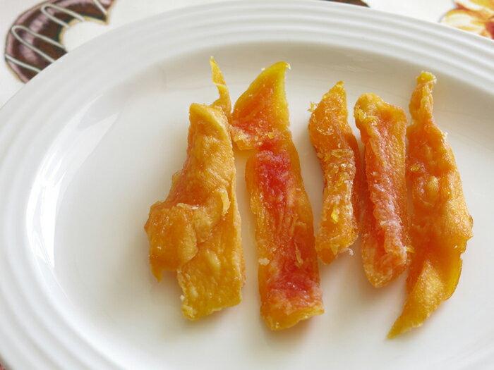 幸福果舖-手工屏東木瓜乾 (每包約130g)