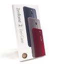 買一送一☆ASUS ZenFone2 ZE551ML專用 原廠背蓋 盒裝  好買網