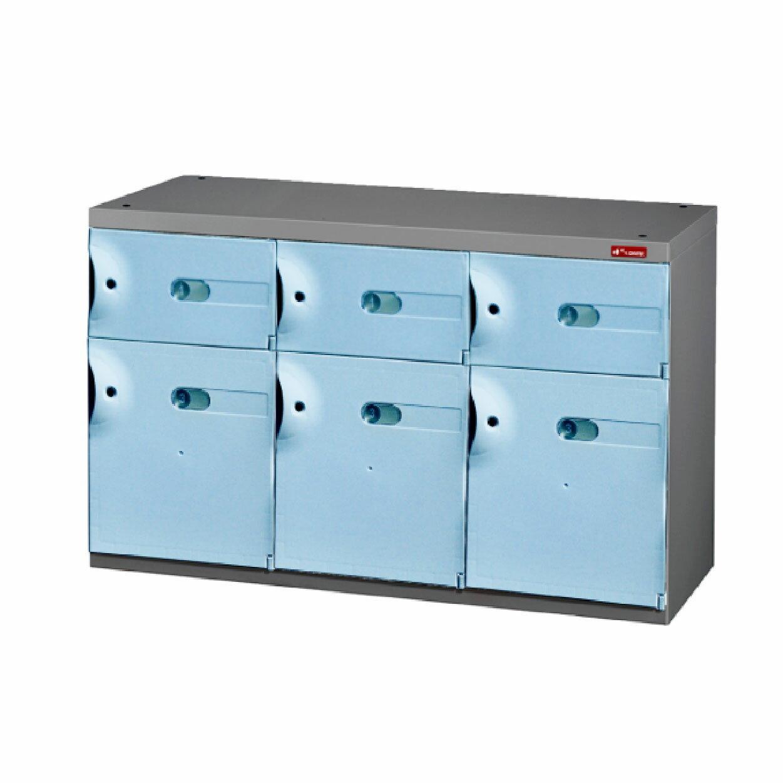SC風格置物櫃 SCM3-3M3S SC風格置物櫃/臭氧科技鞋櫃 收納櫃 保管櫃 整理櫃