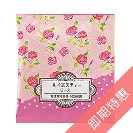 陶和紅茶 Towa 純粹有機茶 - 玫瑰花茶「即期5折特惠」