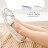 格子舖*【KIPNTA906】MIT台灣製 韓版熱賣 搶眼金屬雷射 莫卡辛流蘇蝴蝶結 厚底增高鬆糕鞋 6色 1